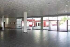 Le hall d'entrée   ©