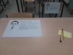 CLASSE FANTOME 3