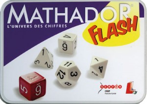 mathador-flash