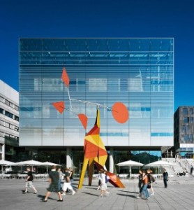 Musée Beaux Arts Stuttgart